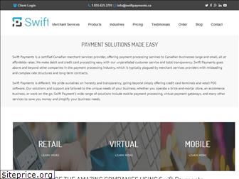 swiftpayments.ca