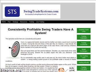 swingtradesystems.com