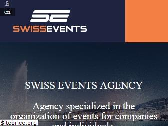 swissevents-agency.ch