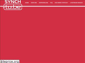 synchtu.be