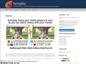 syncplay.pl
