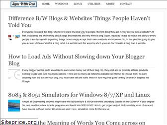 syncwithtech.blogspot.com