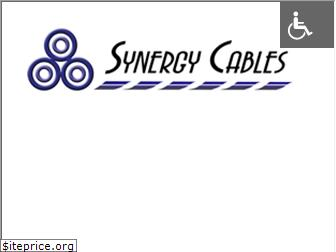synergy-cables.com