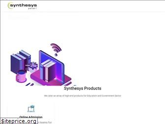 synthesys.co.in