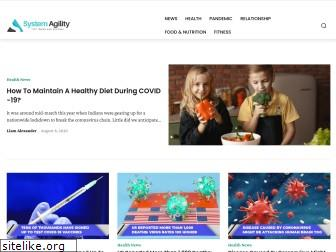 systemagility.com
