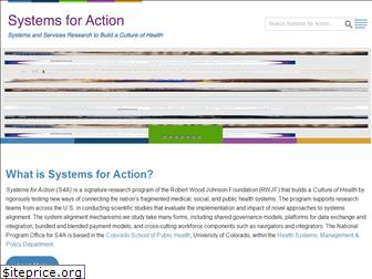 systemsforaction.org