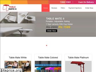 tablemate.co.in