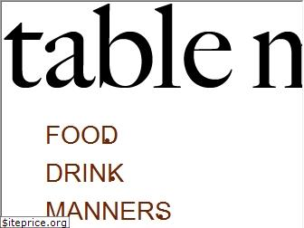 tablematters.com