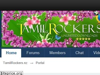 www.tamilrockers.nz website price