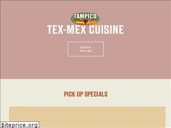 tampicogrill.net