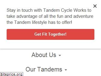 tandemcycleworks.com