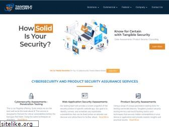 tangiblesecurity.com