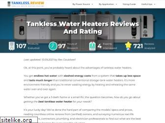tankless.review