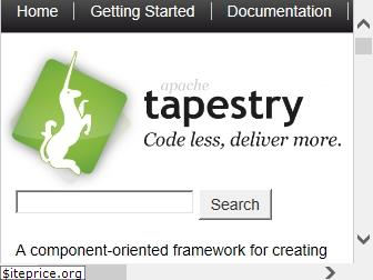 tapestry.apache.org