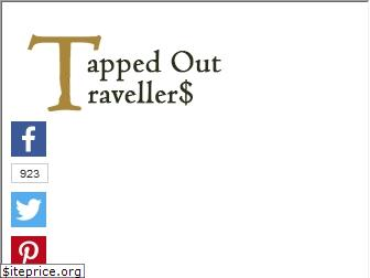tappedouttravellers.com