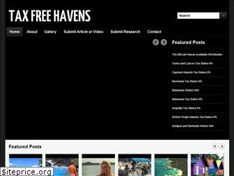 taxfreehaven.info