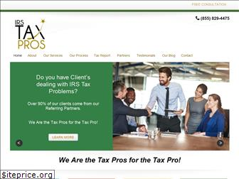taxpros.org