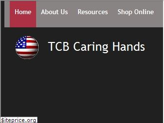 tcbcaringhands.org