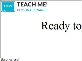teachmepersonalfinance.com