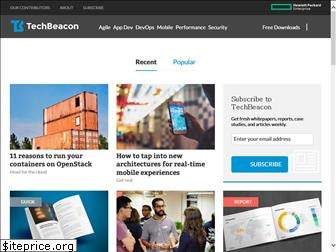 techbeacon.com
