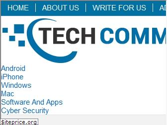 techcommuters.com