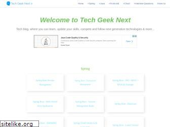 techgeeknext.com