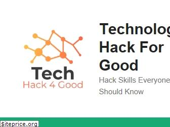 techhack4good.com