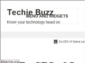 techie-buzz.com