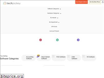 techjockey.com
