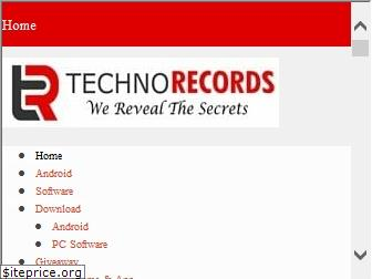 technorecords.com.pk