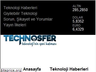 www.technosfer.com.tr website price