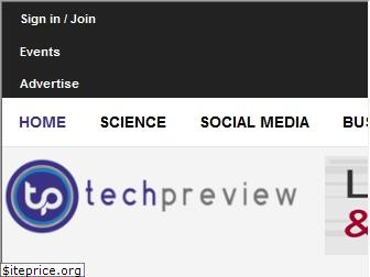 techpreview.org