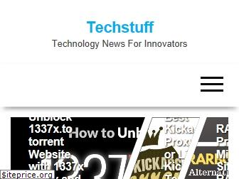 techstuff.website