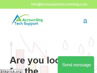 techsupportaccounting.com