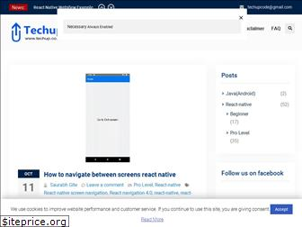 techup.co.in