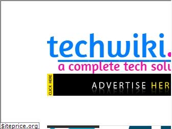 techwiki.in