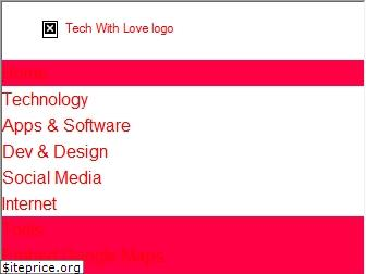 techwithlove.com