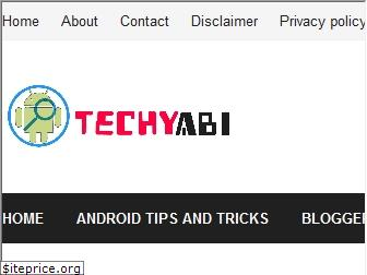 techyabi.blogspot.com