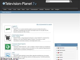 television-planet.tv