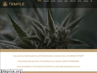 templeextracts.com