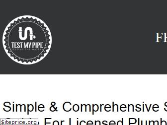 testmypipe.com