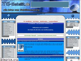 www.tg-satellit.de website price