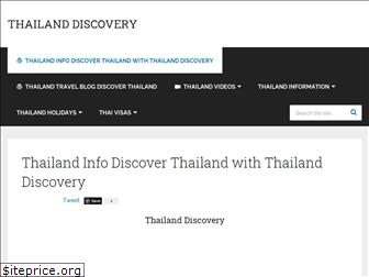 thailanddiscovery.info