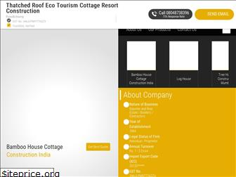 thatchedroofecoconstruction.com
