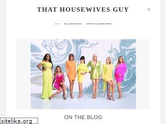 thathousewivesguy.com