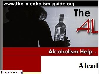 www.the-alcoholism-guide.org website price