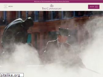 the-connaught.co.uk