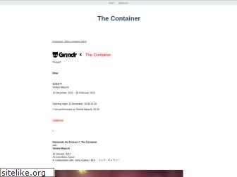 the-container.com