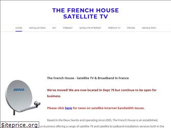 the-french-house.net