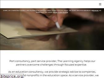 the-learning-agency.com